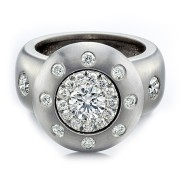 Judy's Engagement Ring