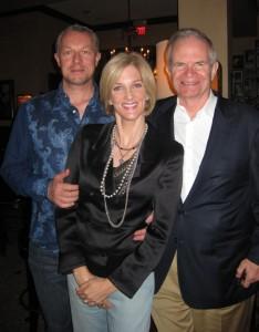 Kjell (Mr. Karen), Karen and MrB